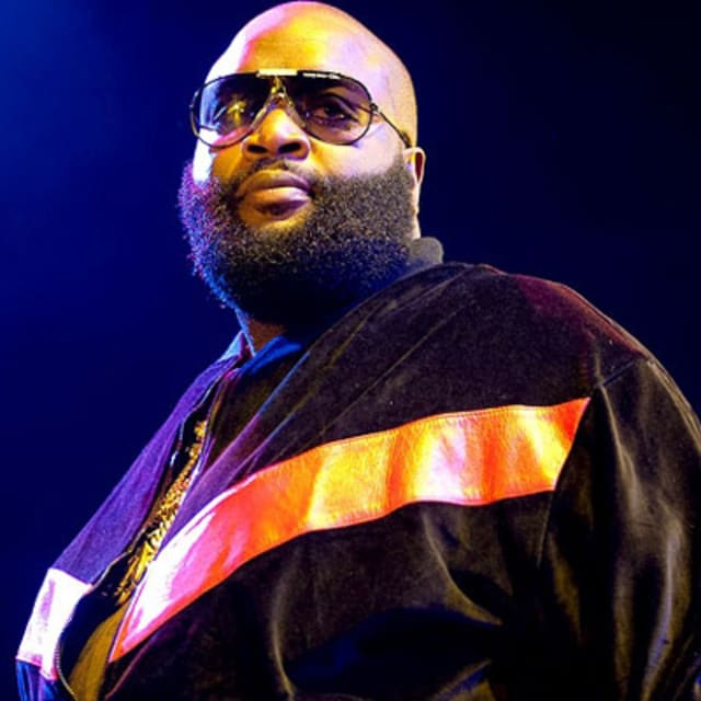 Reebok Shoes Rick Ross