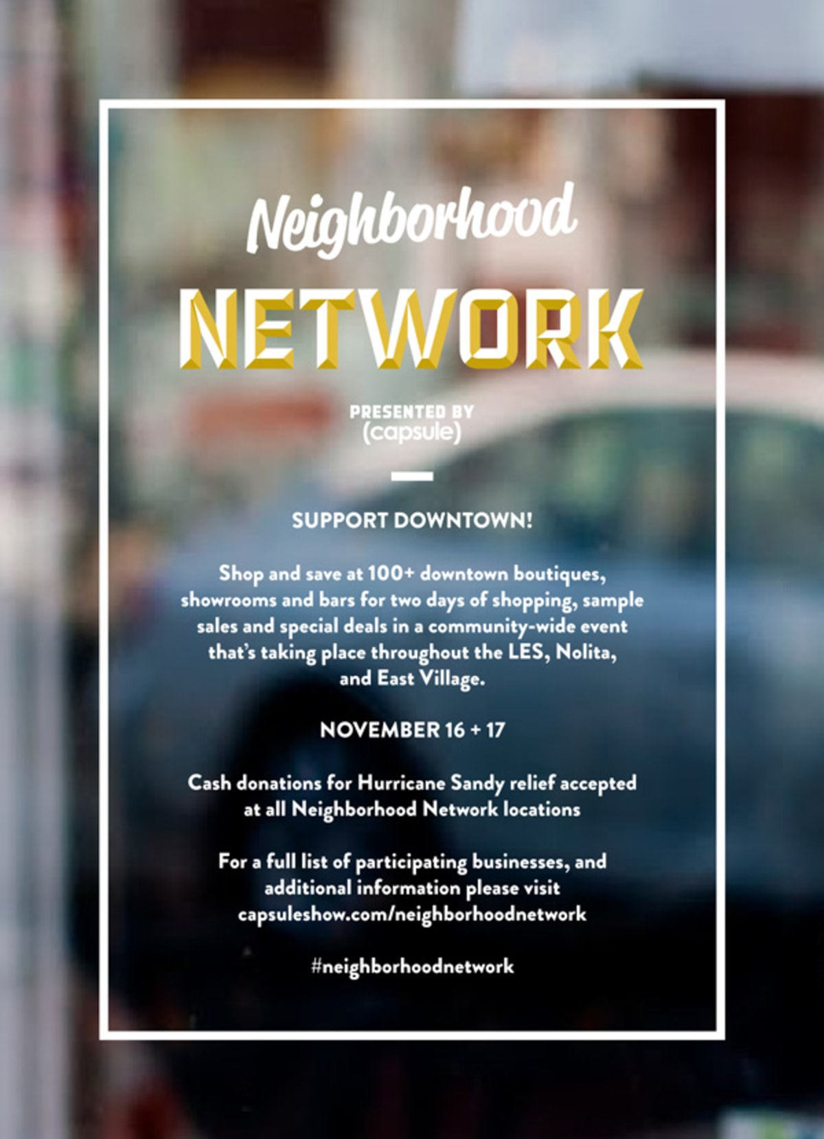 Network 3 deals