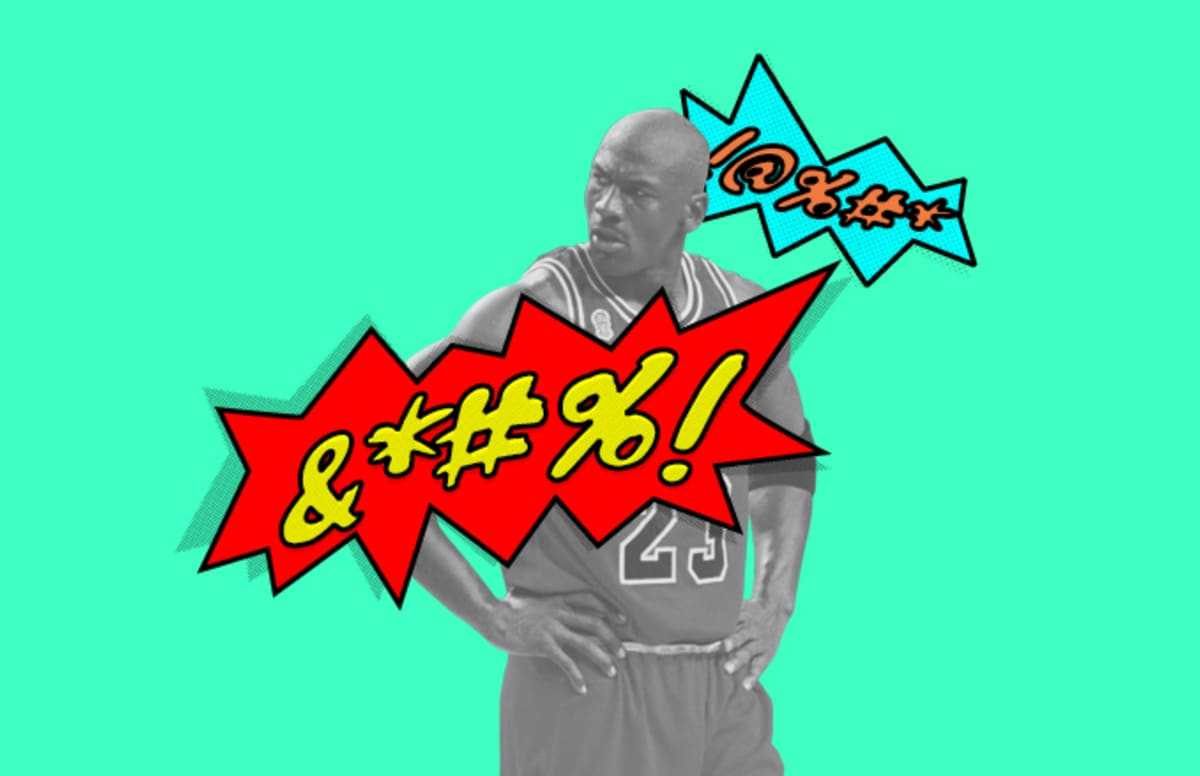Michael Jordan Trash-Talking Moments | Complex