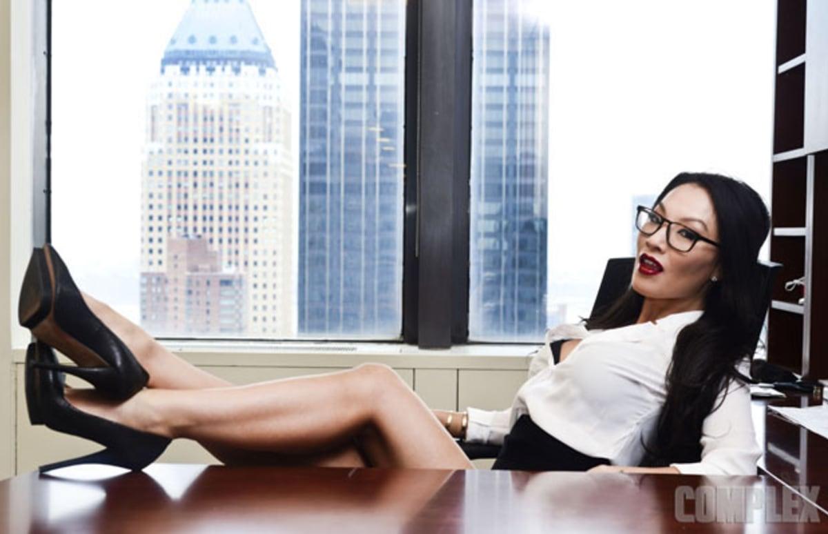 Adult Film Star Asa Akiras 10 Steps Towards Becoming A