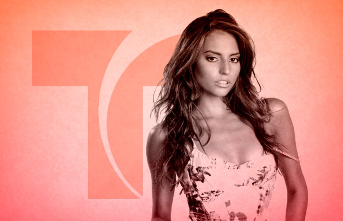 The 25 hottest women in telemundo telenovelas complex for Best women pics