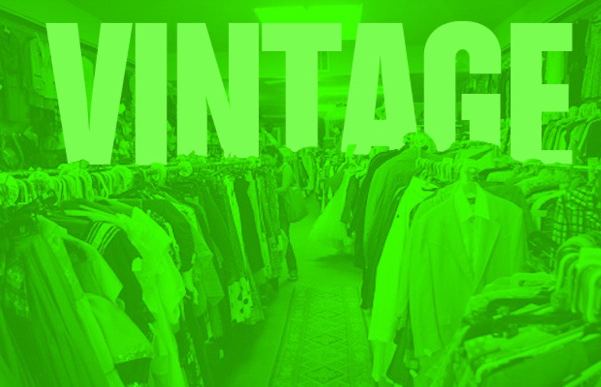 Vintage clothing stores in pensacola fl