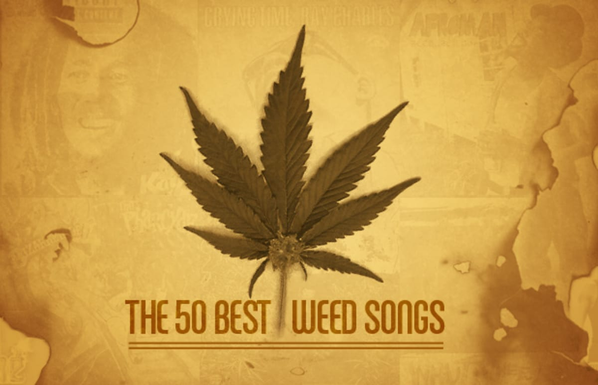 Weed Anthems: 25 Tokin' Tunes Ranked By Potency | Billboard