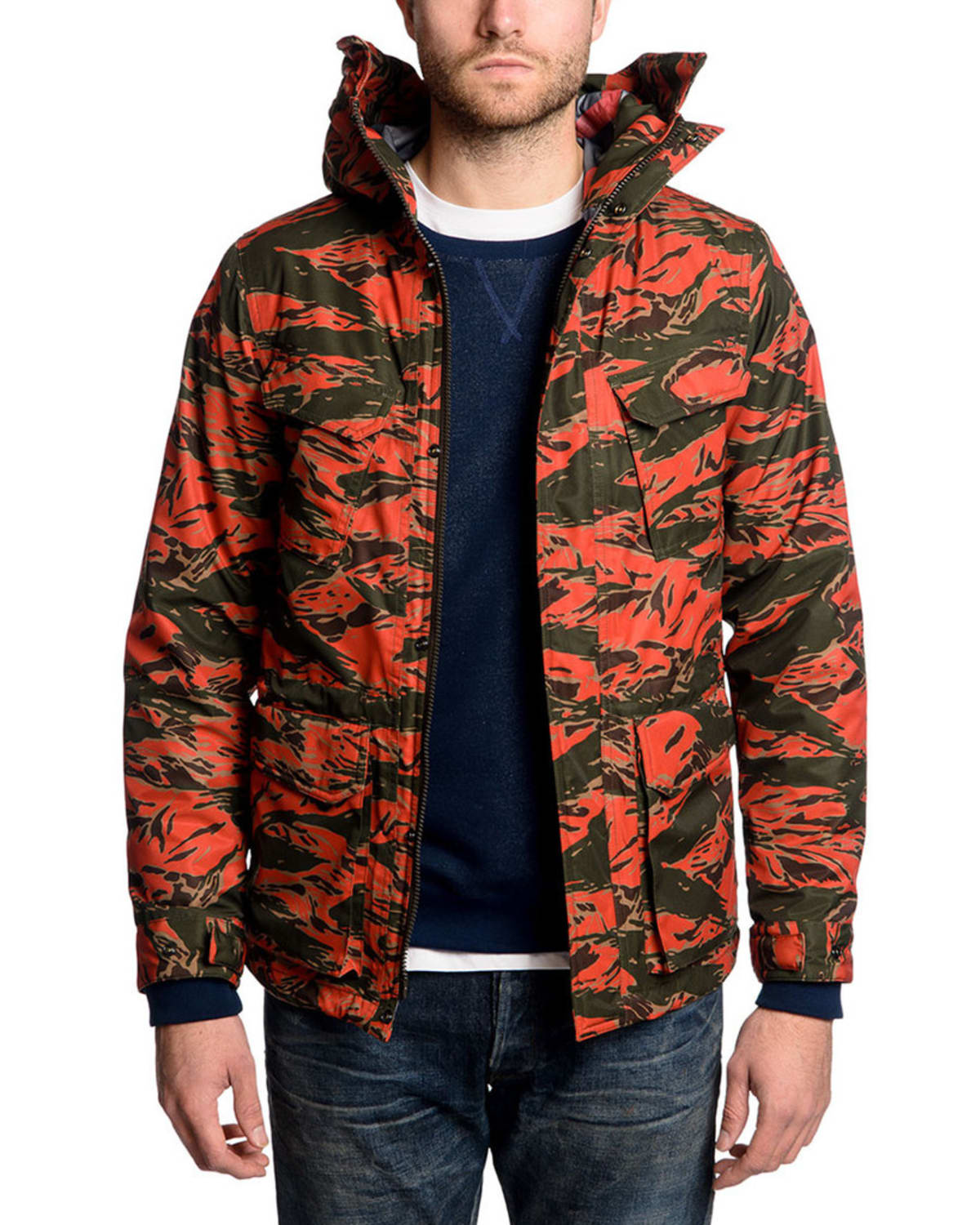 The Best Winter Jackets On Sale Right Now | Complex