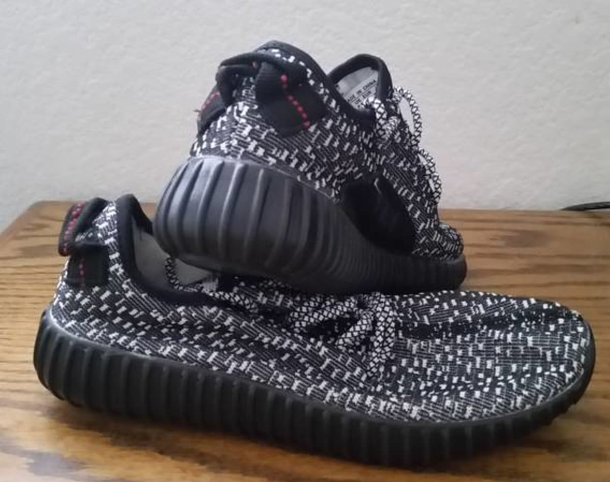 These Are the Worst Fake adidas Yeezy Boost 350s | Complex