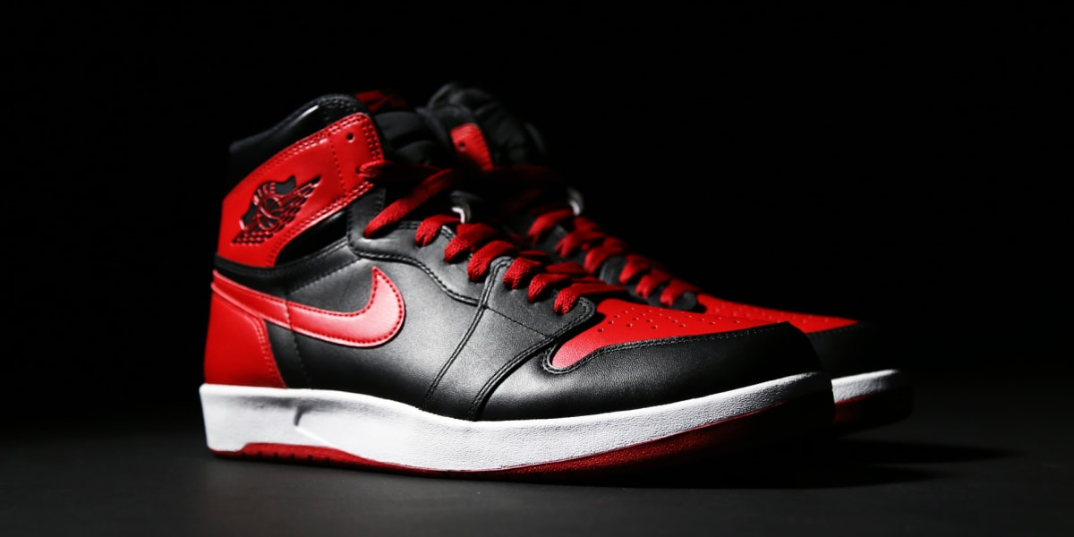 Bred 5s
