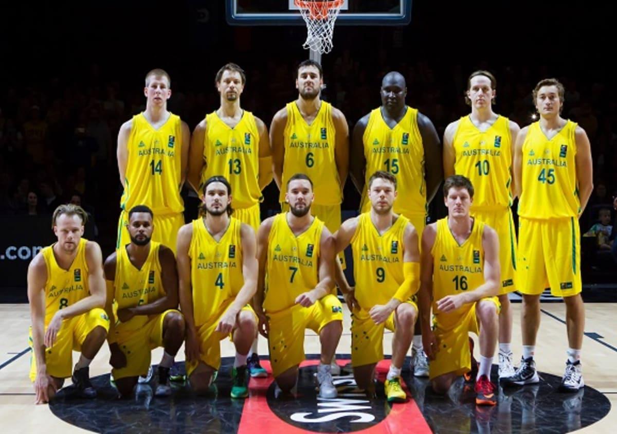 Баскетбол австралия мужчины nbl
