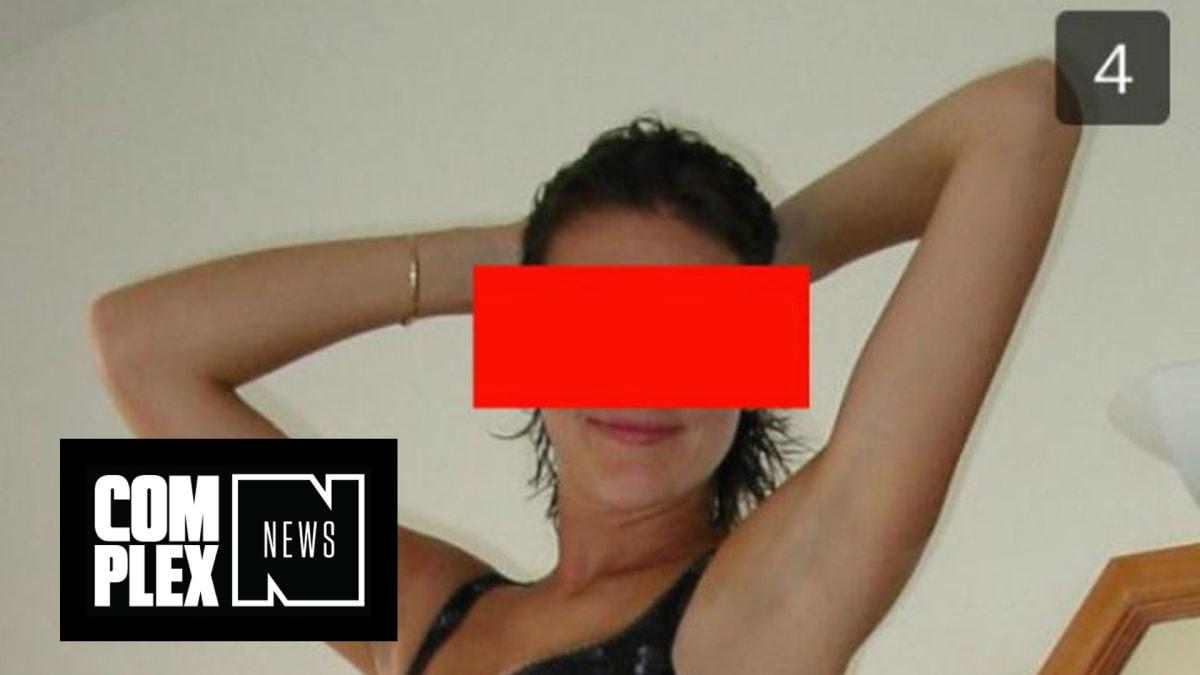 Annie Rivieccio Muscle Porn