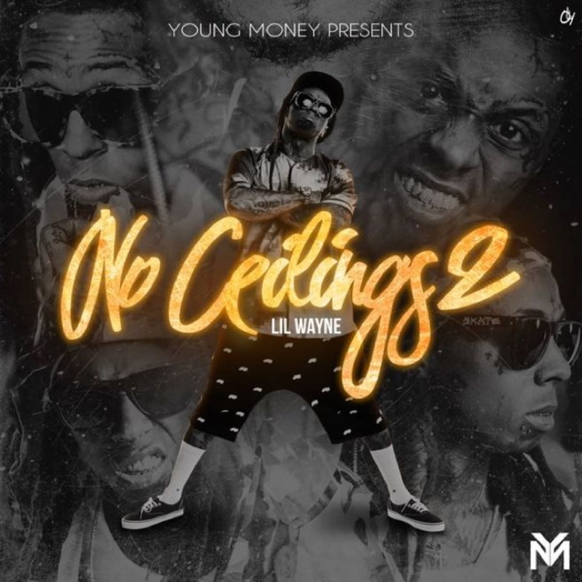 Lil Wayne No Ceilings 2 First Listen Review Complex