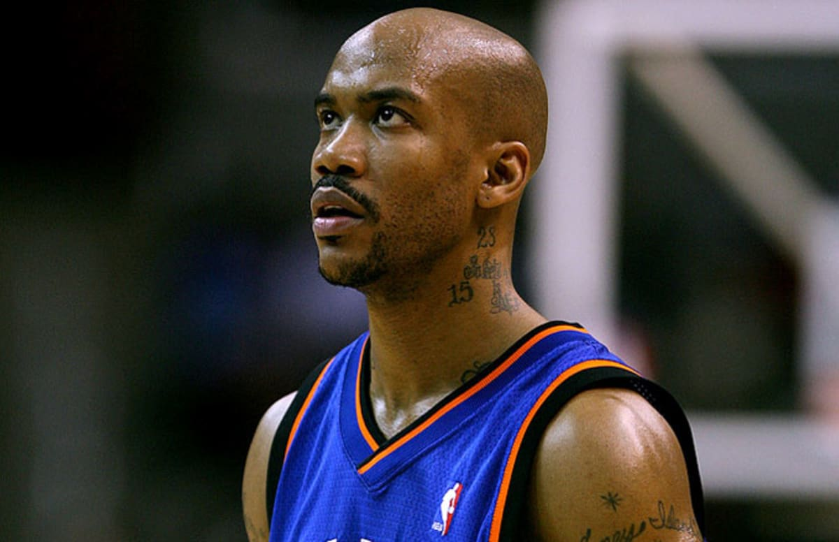Stephon Marbury Rips the Knicks Says He Wouldn t Return Even If