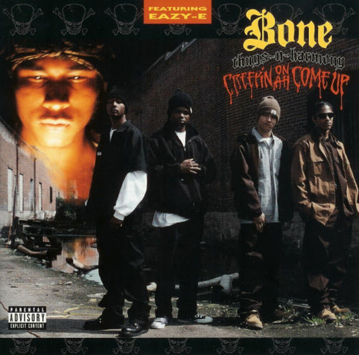 i got the hook up hook it up bone thugs