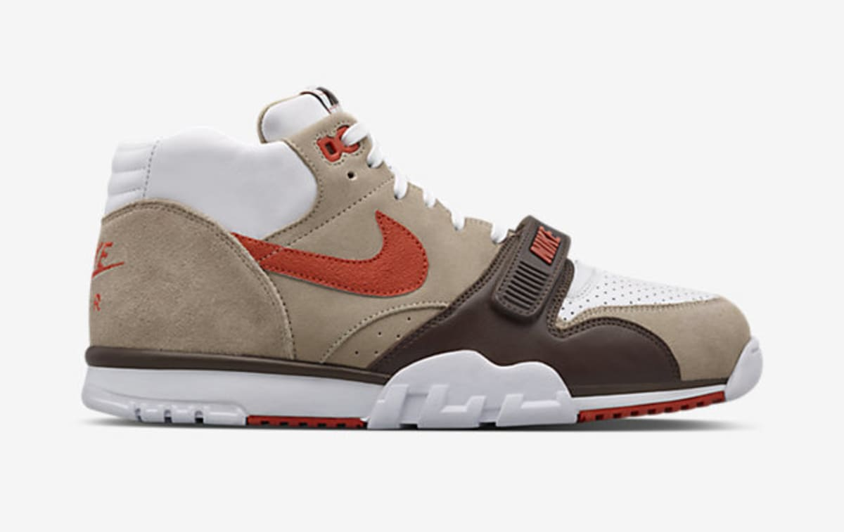 hot sale online c4f39 b0ac1 Kicks of the Day  fragment x NikeCourt Air Trainer 1 Mid