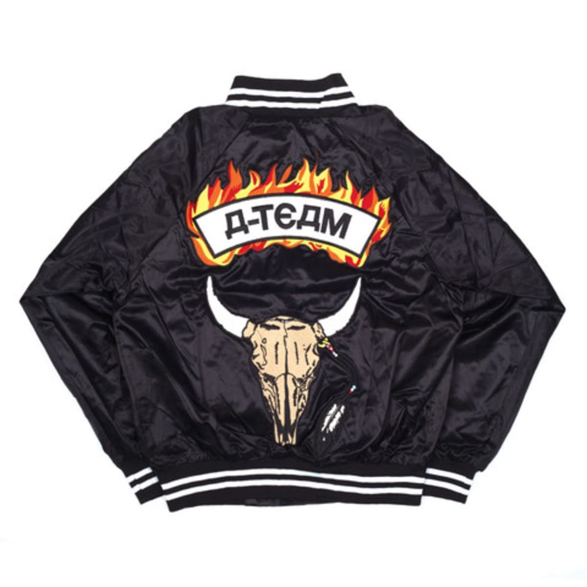 Travi Scott Drops Another Fire Collection Of Rodeo