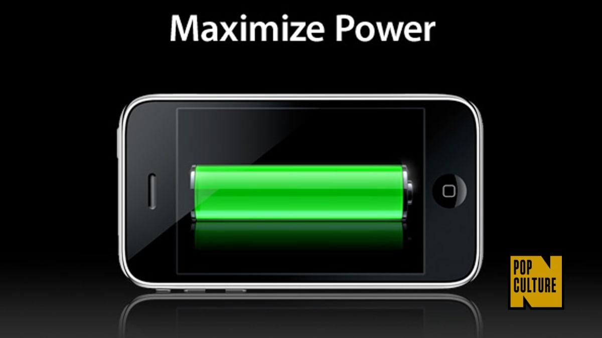 Быстро разряжается телефон Android o 40