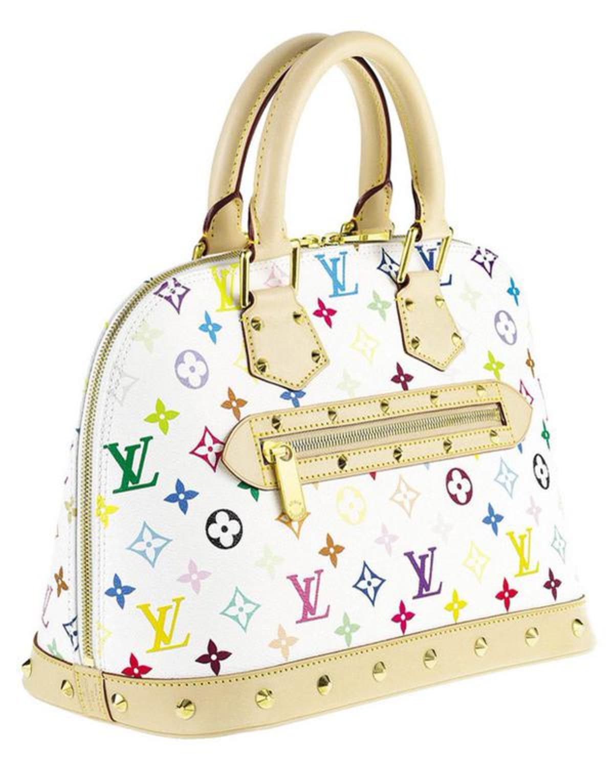 louis vuitton discontinues its takashi murakami collection