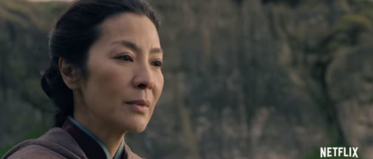 Trailer for 'Crouching Tiger, Hidden Dragon' Sequel is Here and Features Plenty of Action