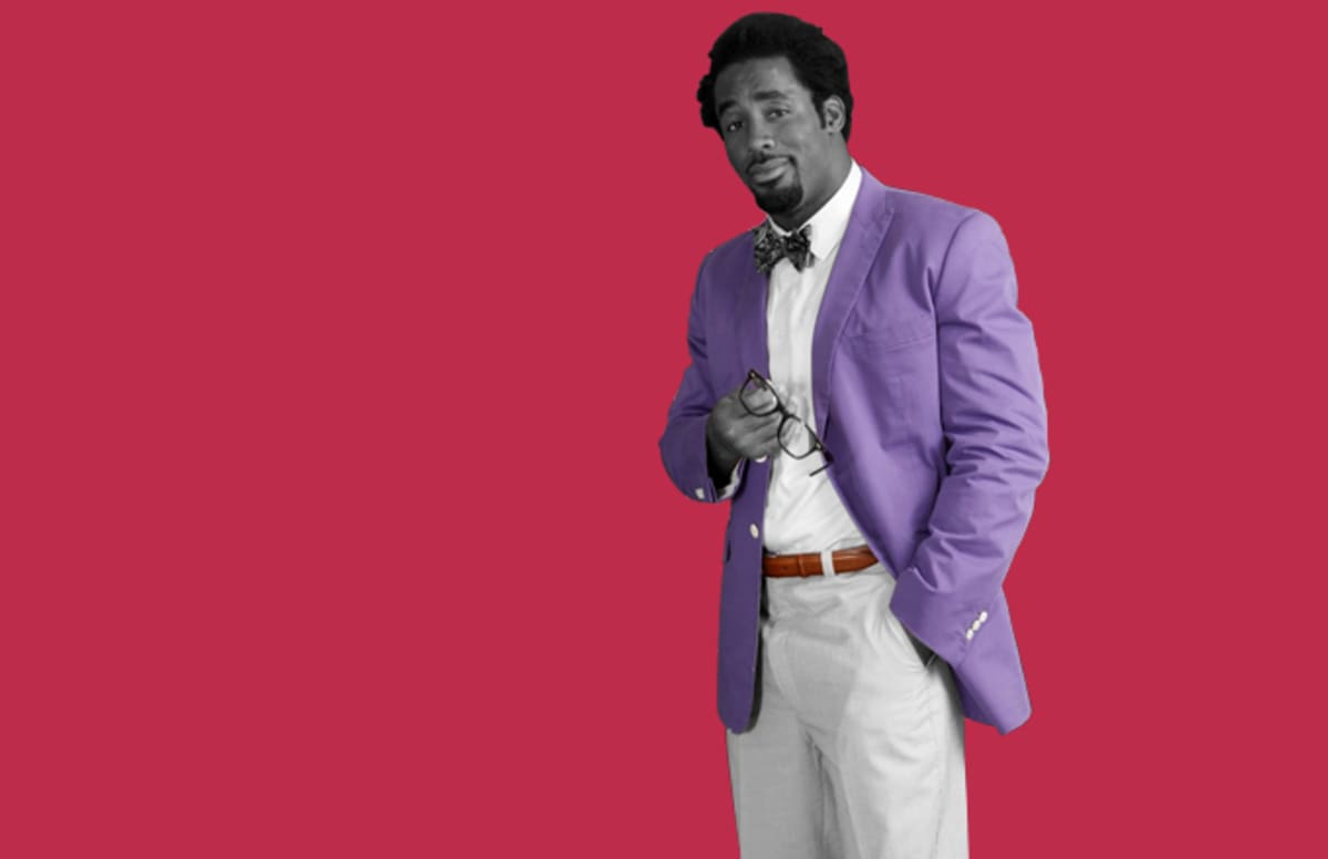 Dhani jones shares his favorite brands that actually make for Dress shirts for athletic build