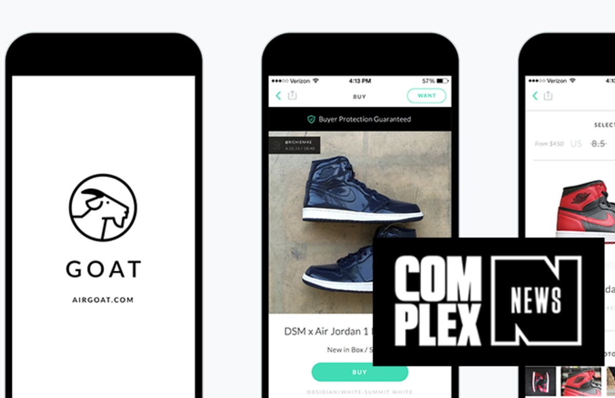 c3f768a05 GOAT App s Black Friday and Cyber Monday Sneaker Restocks