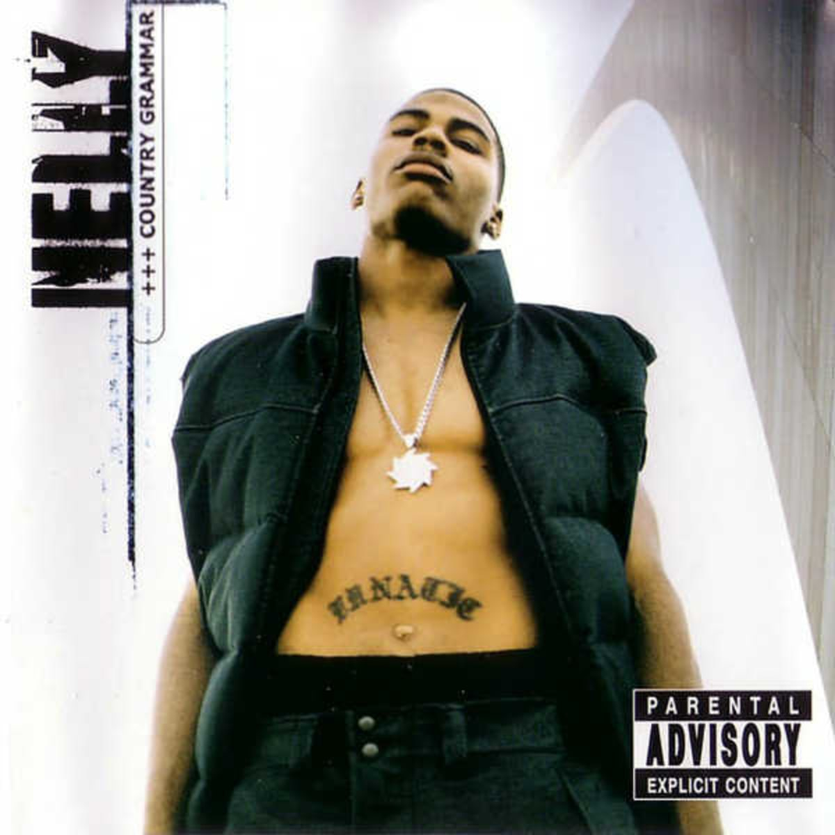 Diamond Auto Sales >> Will Nelly's 'Country Grammar' Be Hip-Hop's Last Diamond ...