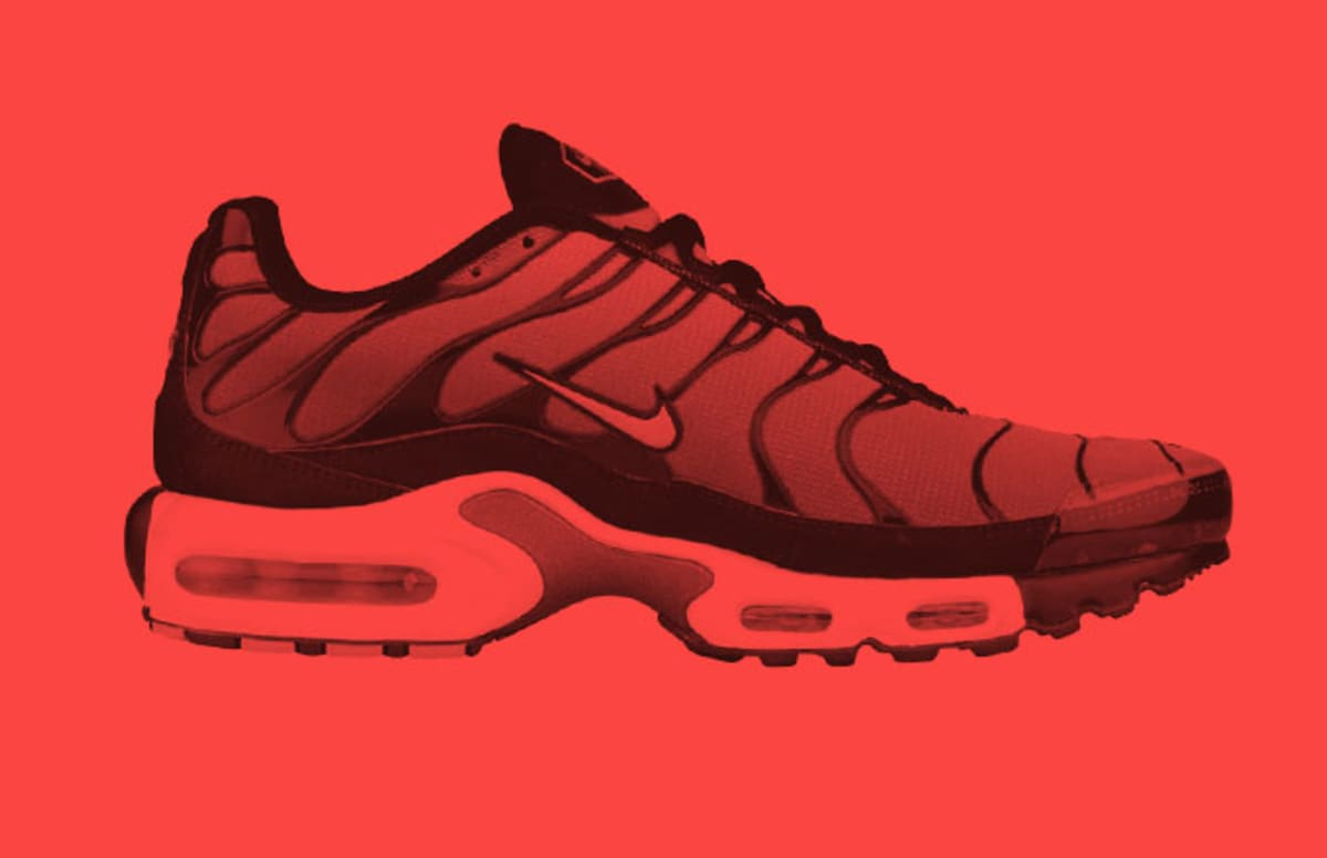 100% authentic eea84 0a560 Hard Knock Life  How the Air Max Plus Became Australia s Unofficial Sneaker  Symbol
