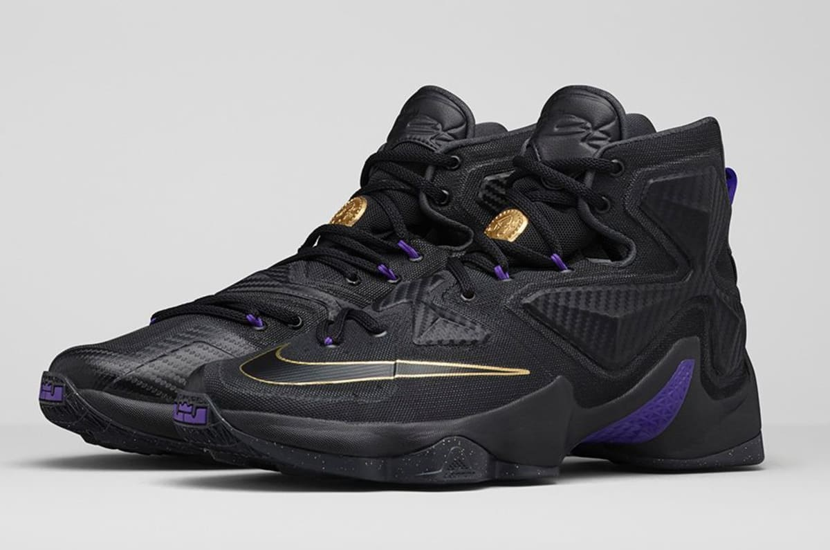 b4a2a259789f where can i buy nike black red lebron 13 25k custom 47d27 ebd8c  promo code  for nike lebron 13 pot of gold complex ff5b9 a5f60