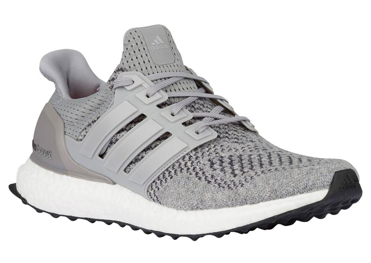 Adidas Ultra Boost Quot Grey Quot Complex
