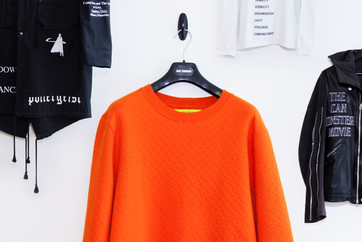 Grailed's Quest to Become The Best Menswear Marketplace on The Internet