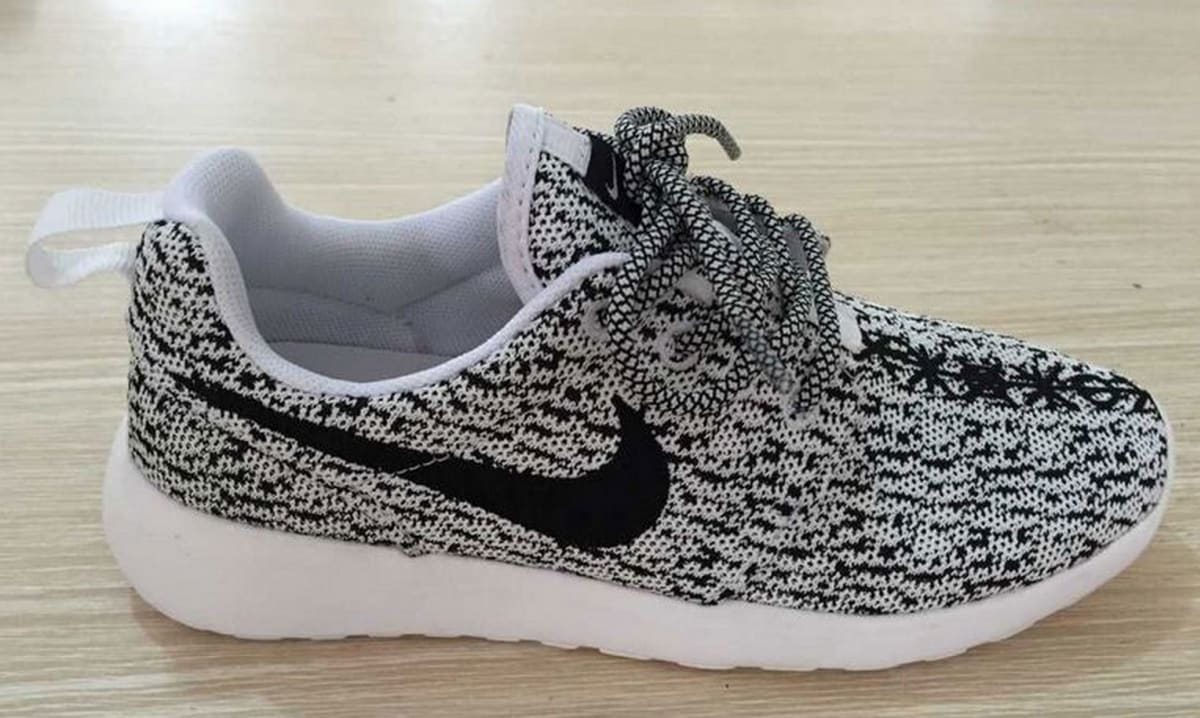 Nike Custom Shoes Canada