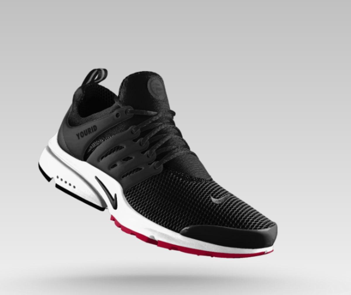 All White Air Jordan Shoes