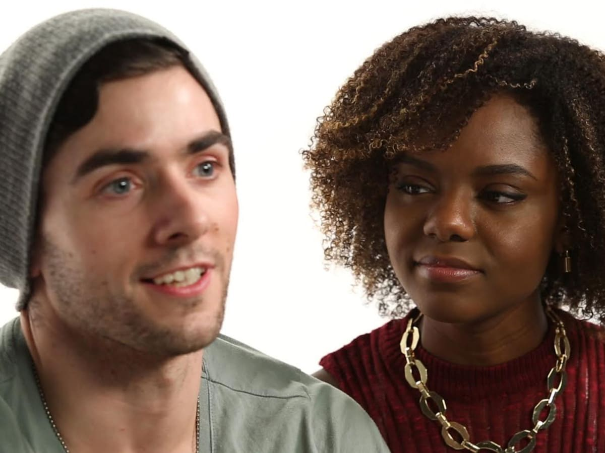 Watch What Happens When Interracial Couples Get Real About -3647