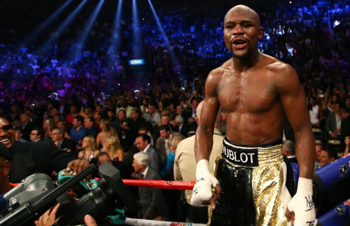 boxing tonight - photo #46