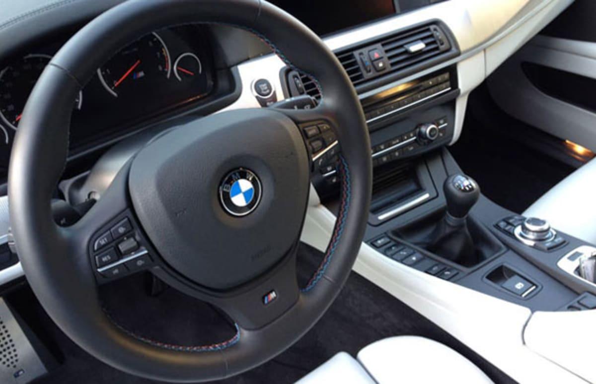 bmw m5 to drop manual transmission complex