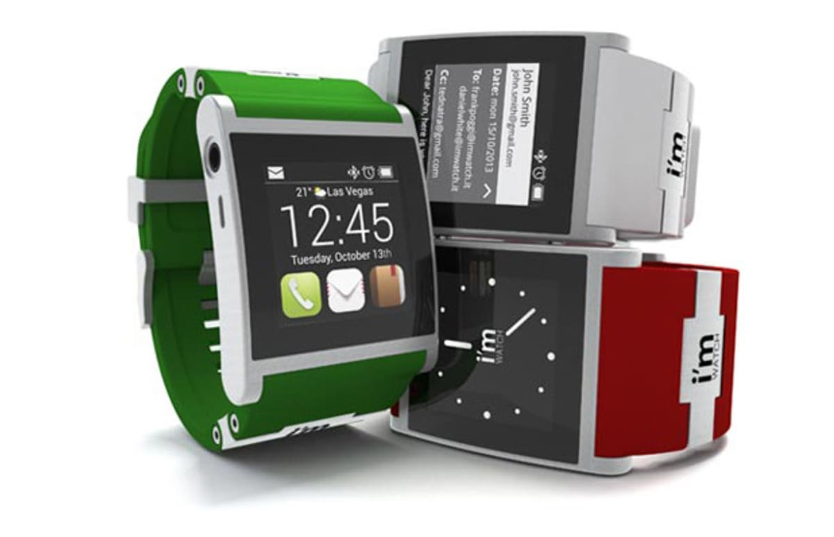 10 Smart Watches You Should BuySony Smartwatch