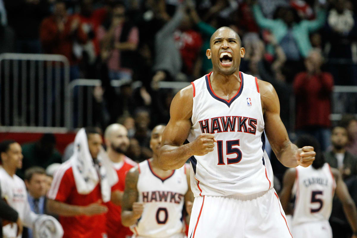 the gifted: a visual guide to al horford?s true impact | complex