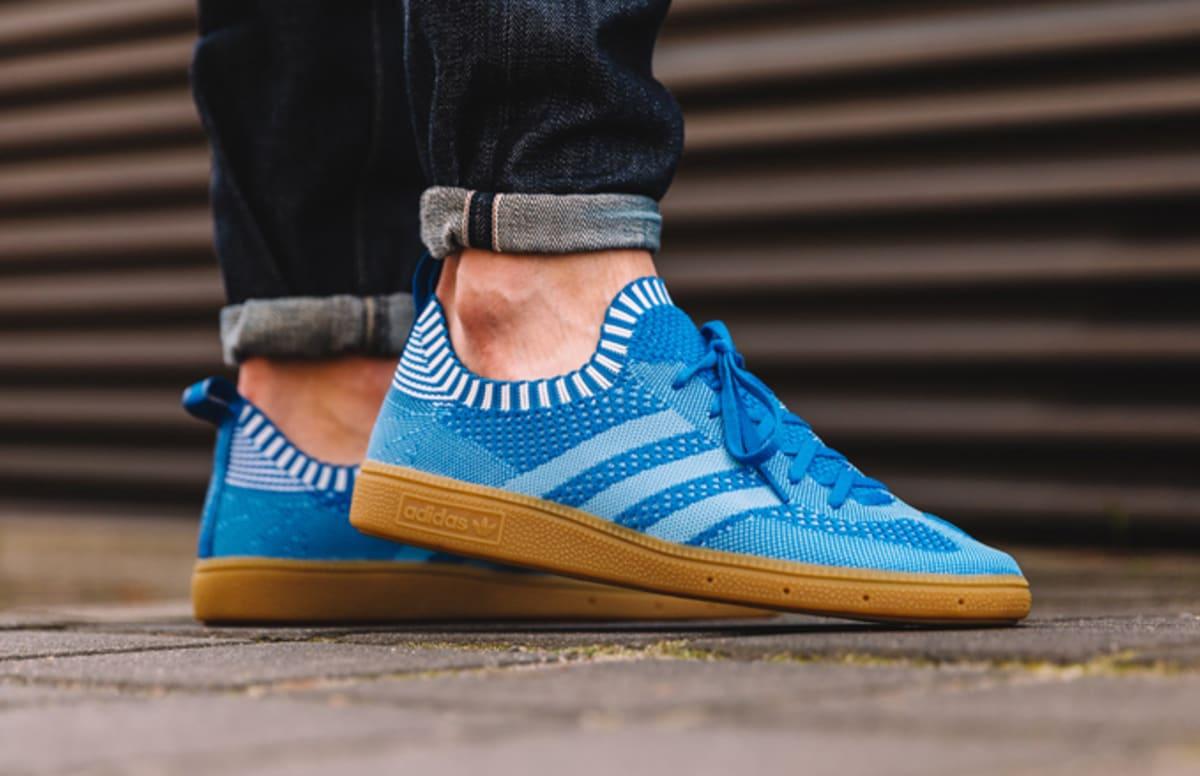 Adidas Samba Light Blue