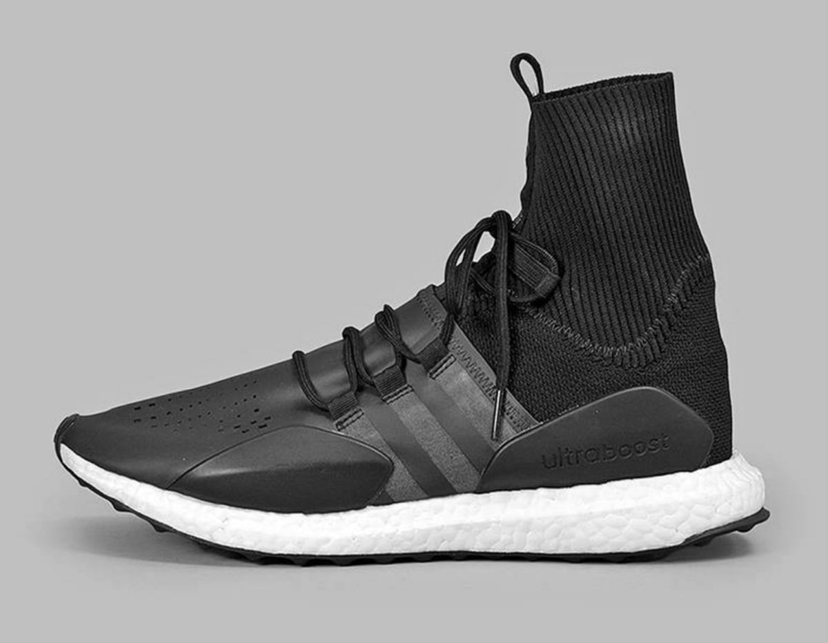 Adidas Ultra Boost High Top