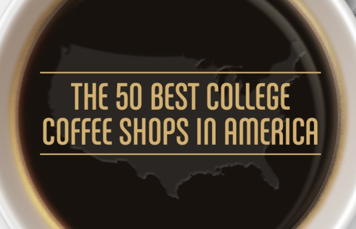29 Cafe Brioso The 50 Best College Coffee Shops In America Complex Outdoor Signs Wiring Diagram
