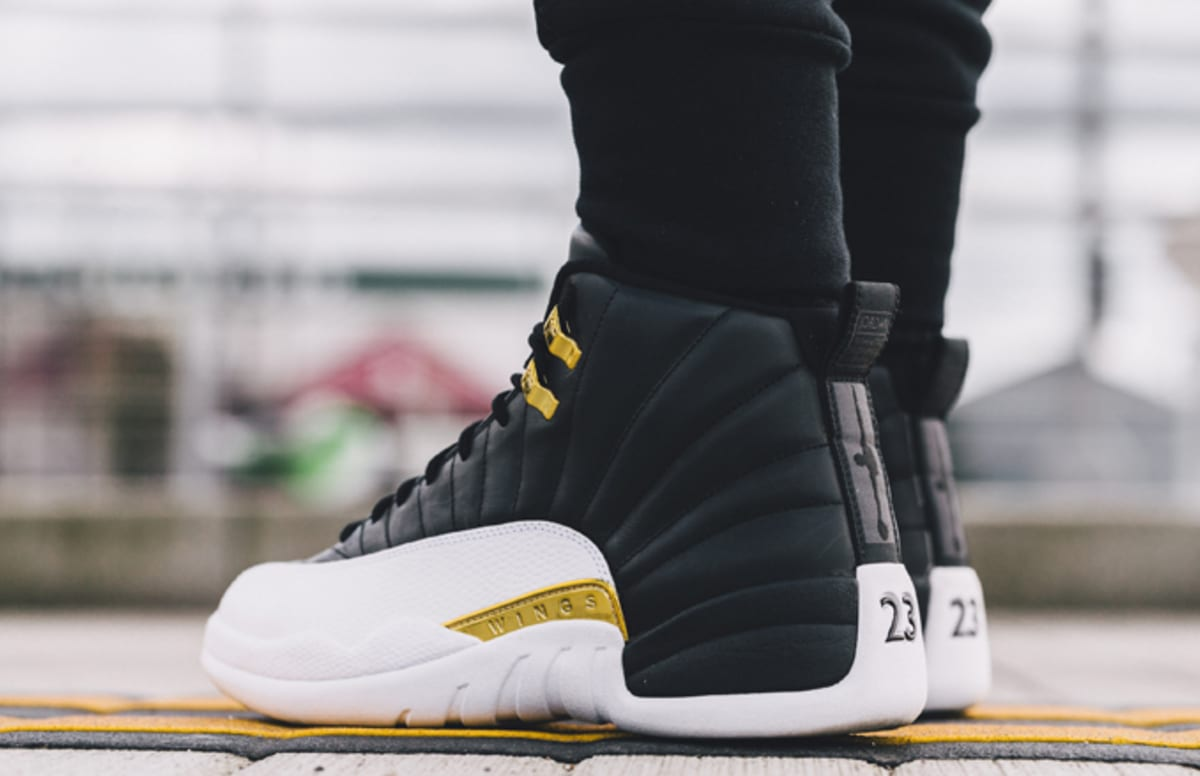 """Jordan Brand Is Donating All the Money It Made From the """"Wings"""" Jordan XIIs to Charity"""