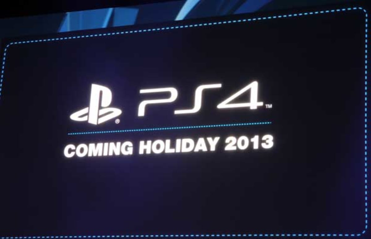 Sony's Rumored Motto For the PS4: 'Greatness Awaits'