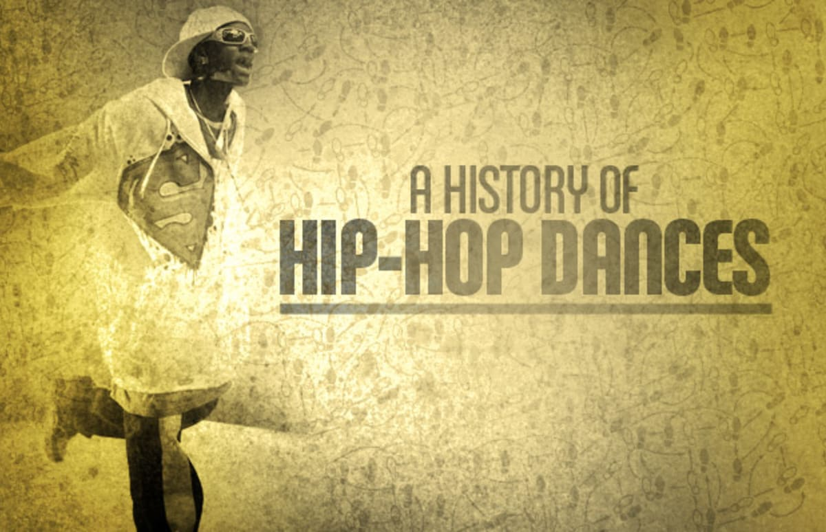 An analysis of the origin of hip hop music