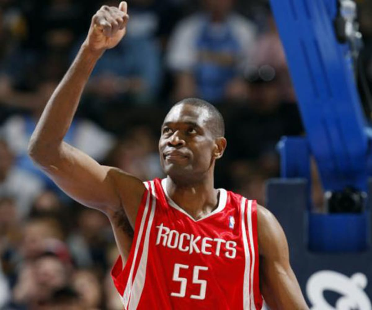 7 Reasons Dikembe Mutombo Will Always Rock Our Block