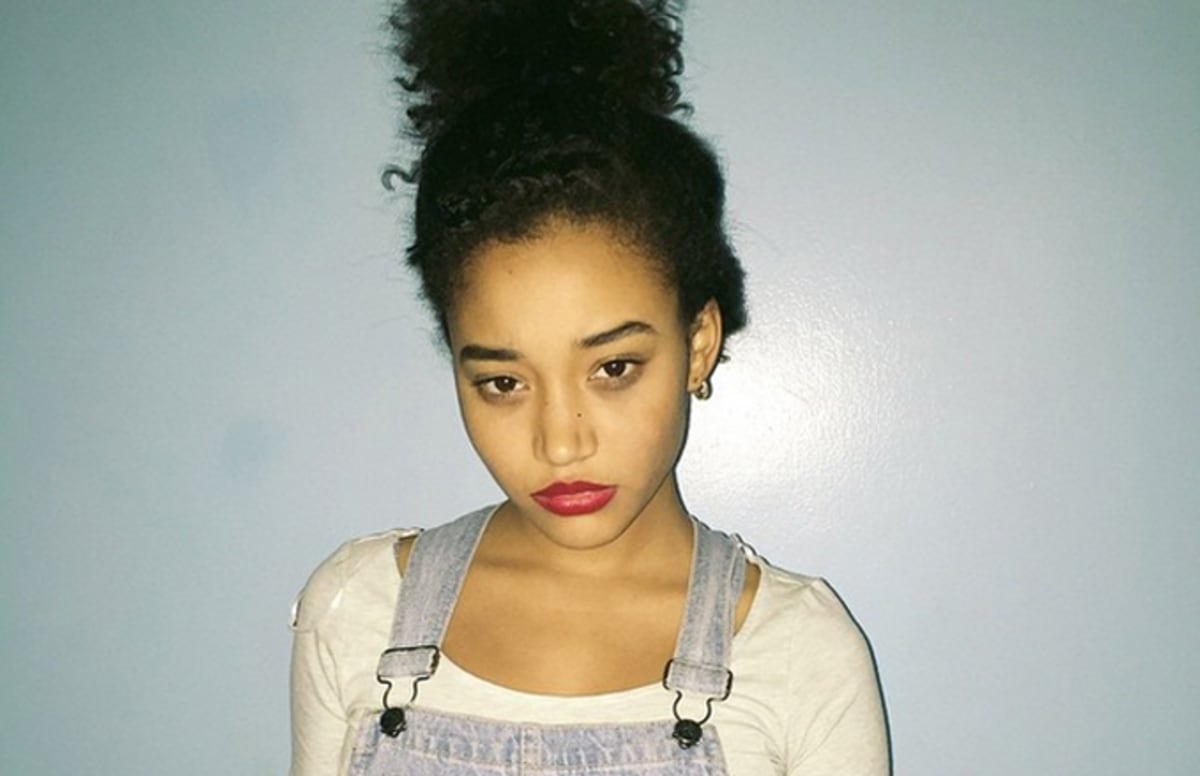 amandla stenberg hero to us all is publishing a must