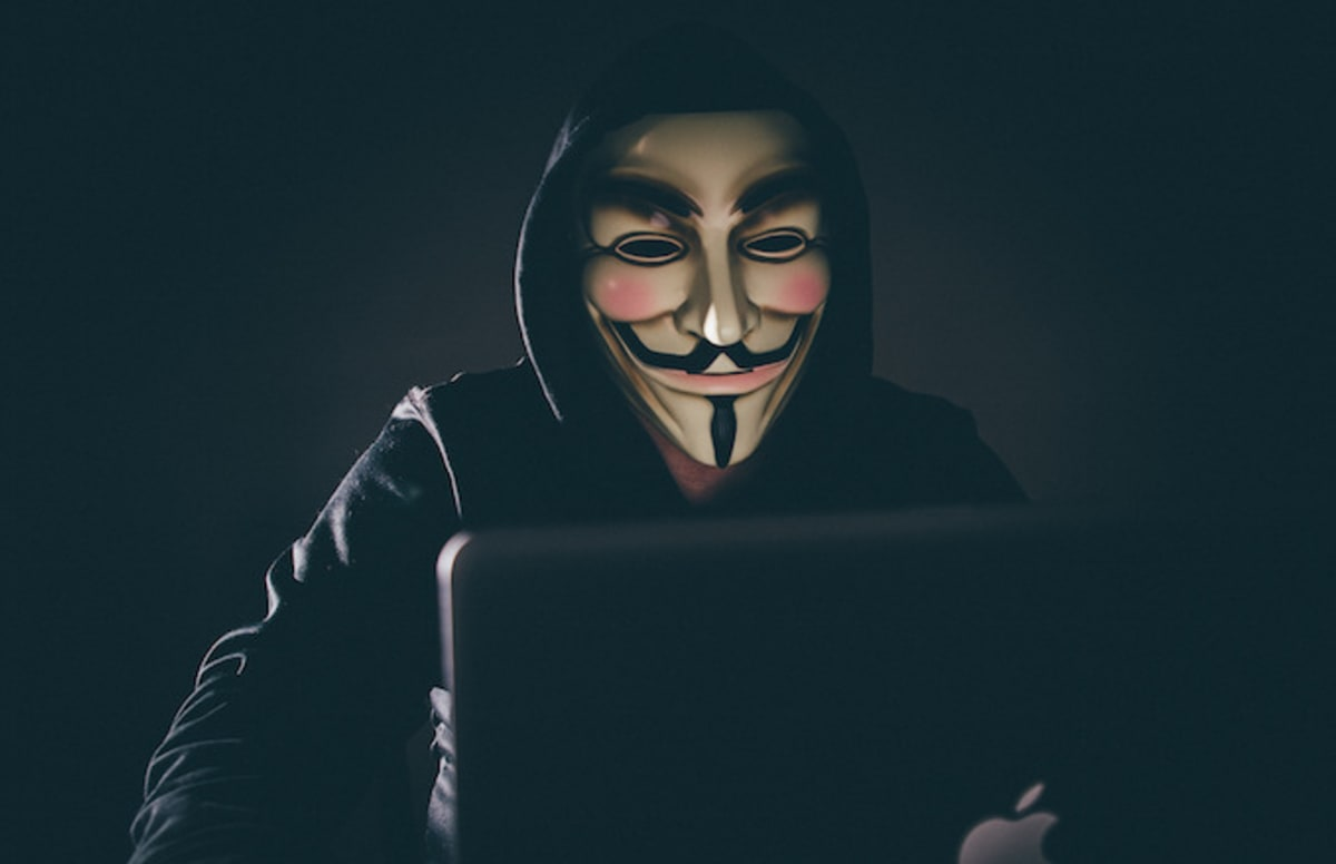 Anonymous Hackers Target Iceland Government's Websites to ...