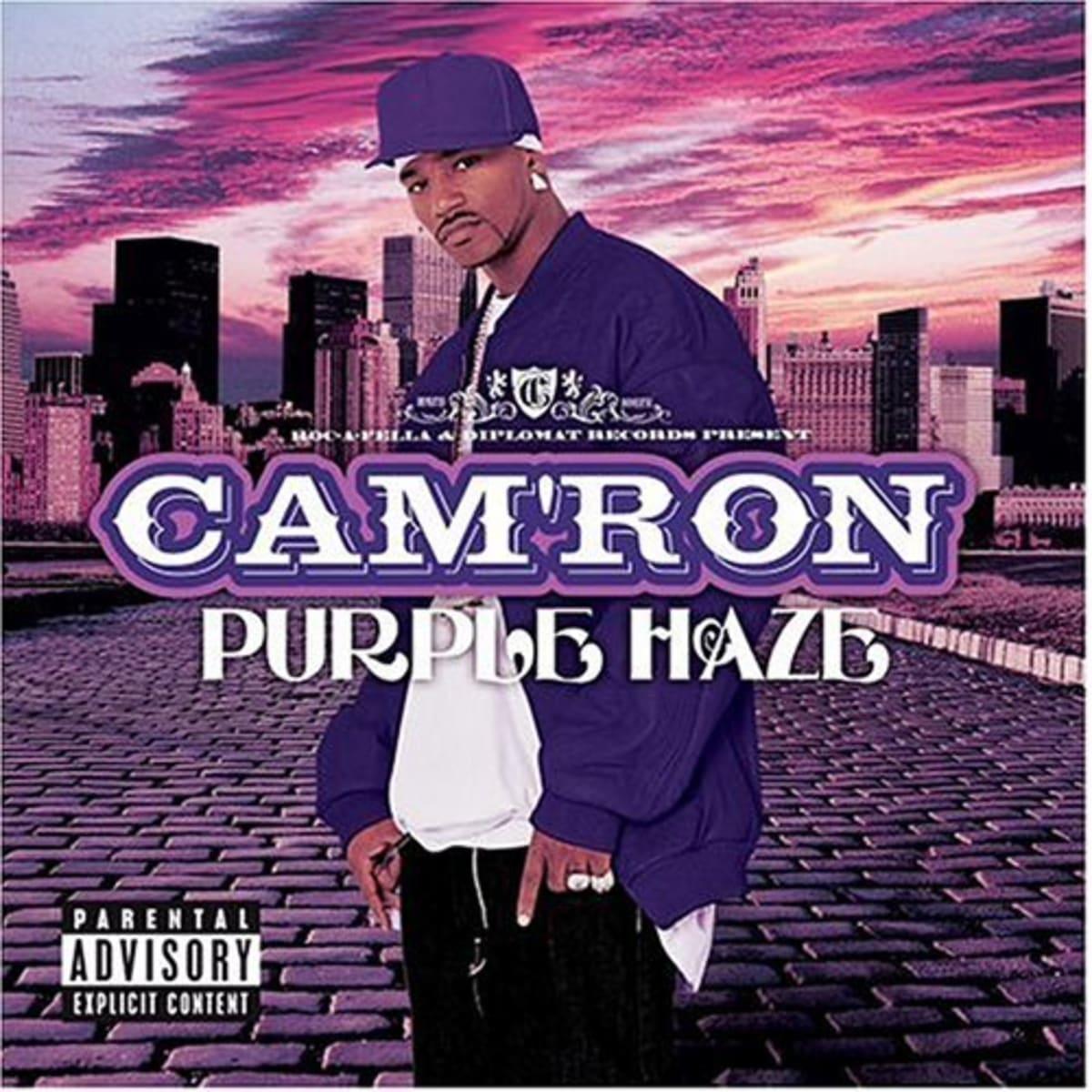 Camron purple haze 10 year anniversary complex malvernweather Image collections