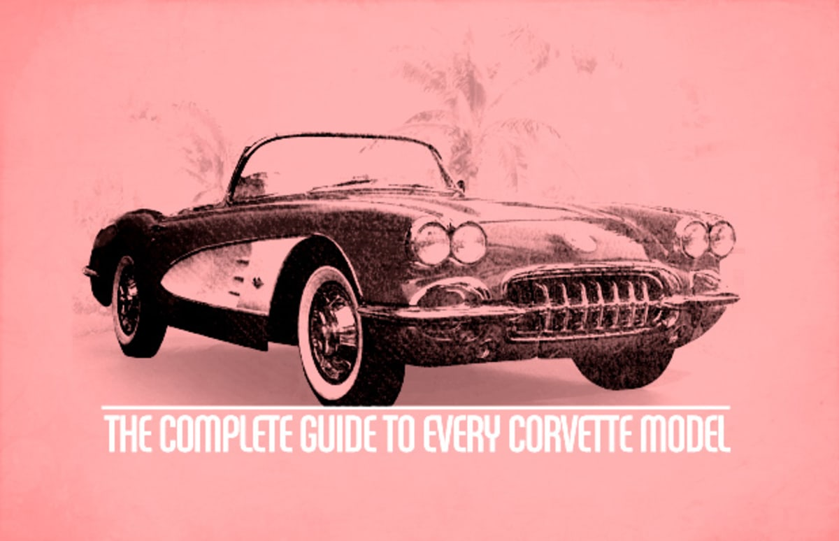 The Complete Guide To Every Corvette Model Complex C6 Transmission Wiring Harness