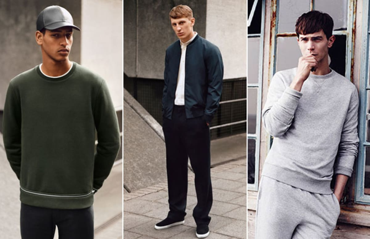 Italian mens clothing: brands that deserve attention