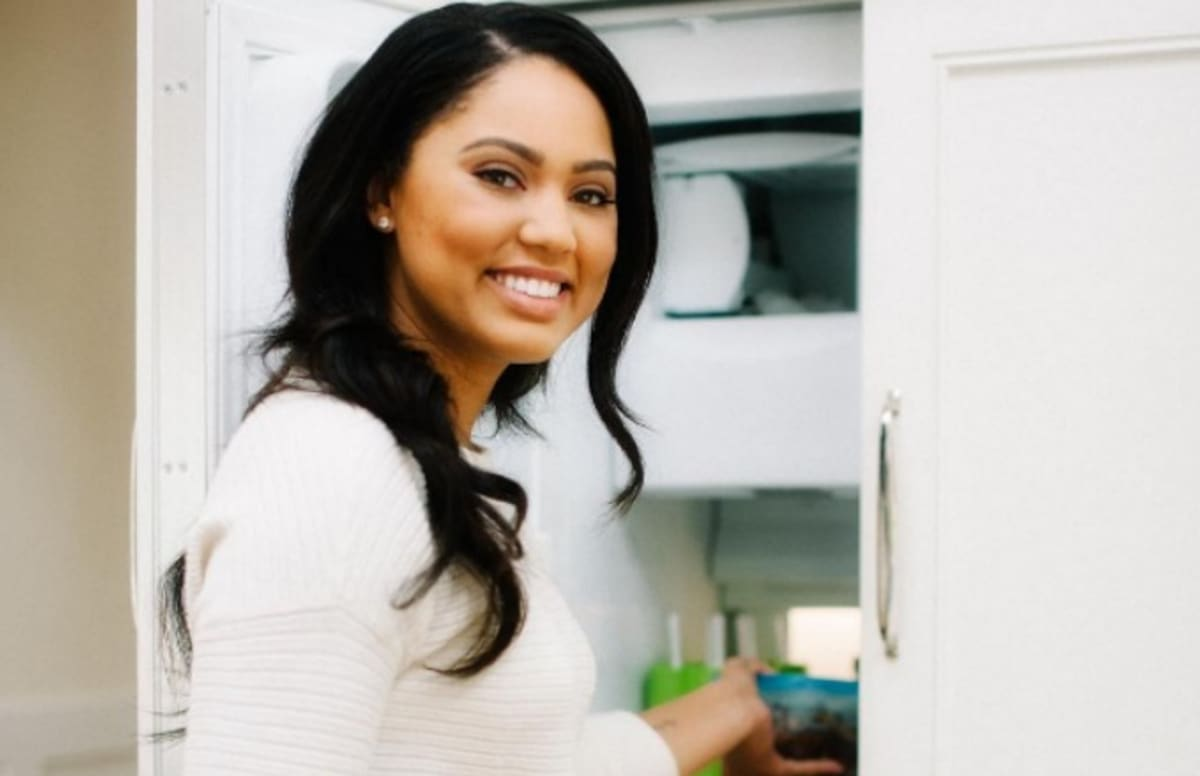 """Twitter Goes In on Ayesha Curry for Saying the NBA Is """"Rigged"""" After Warriors' Game 6 Loss"""