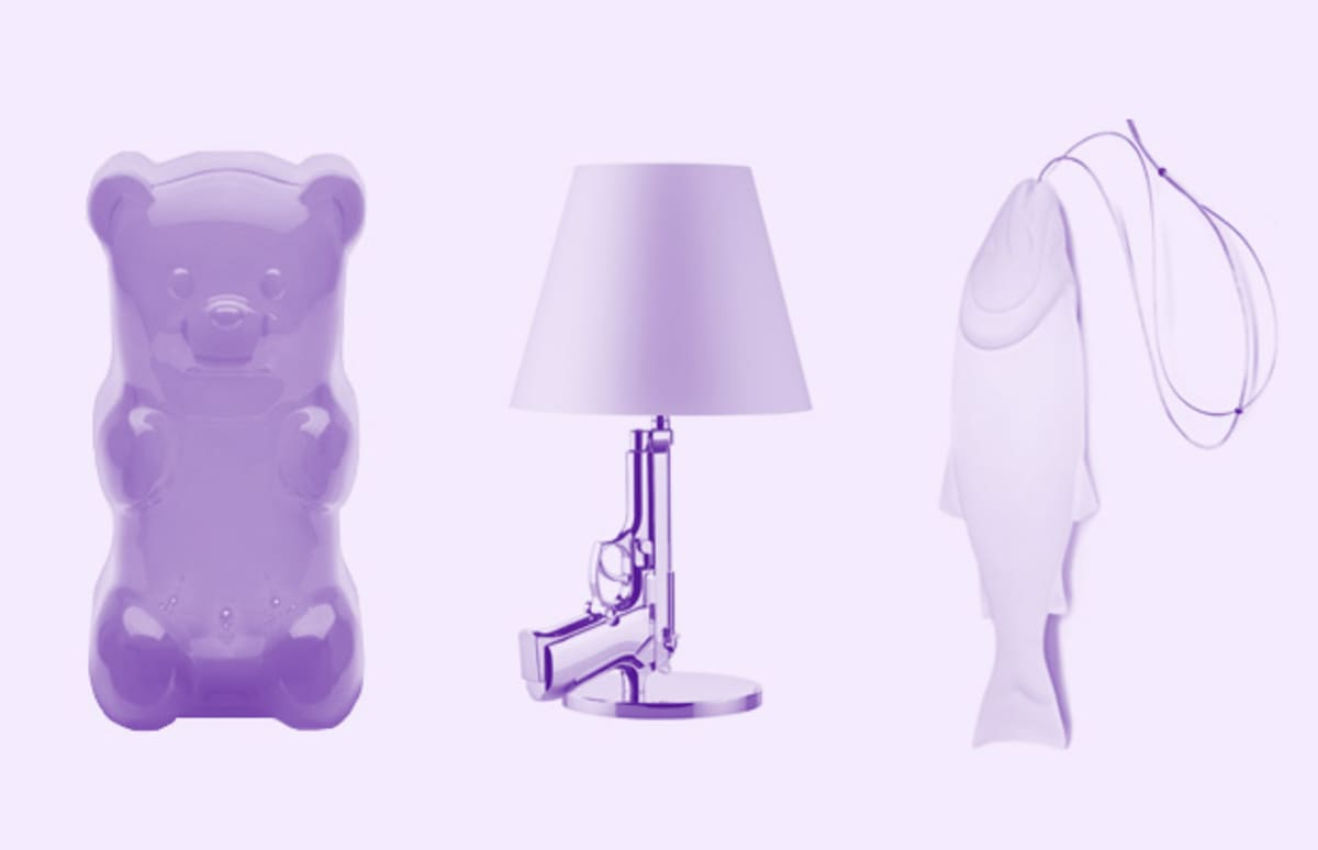 Cool Nightstand Lamps 25 cool lamps you can buy right now | complex