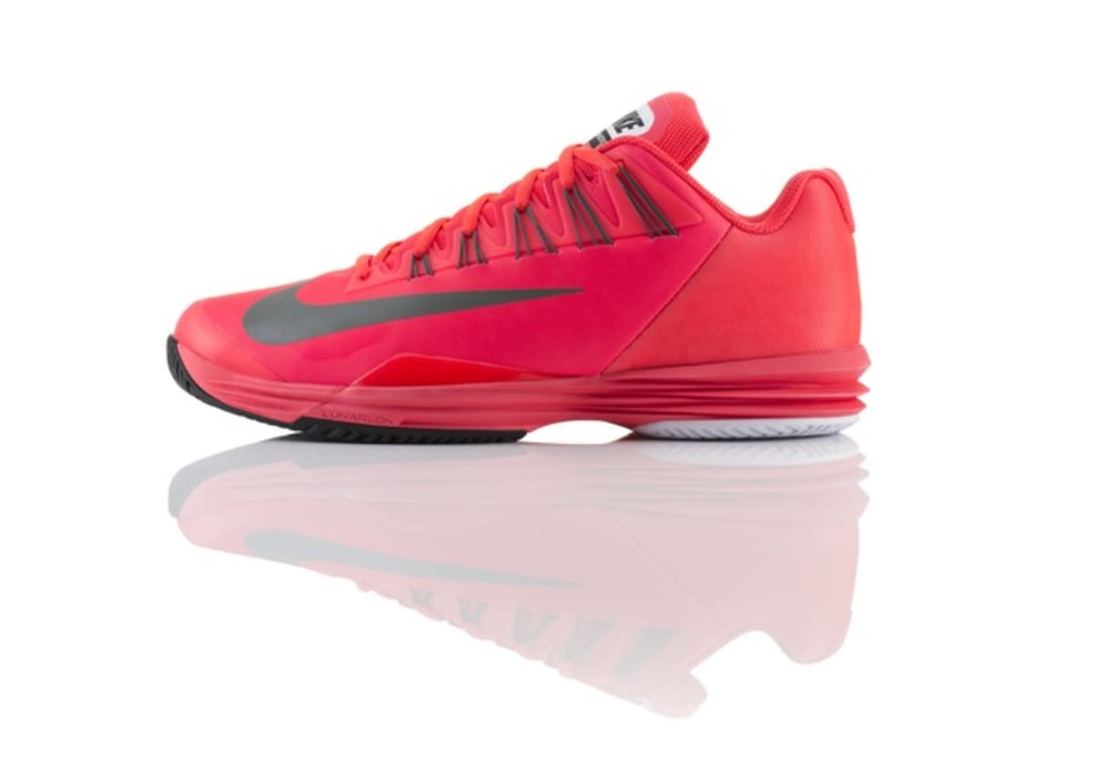 nike s lunar ballistec is the early for best tennis