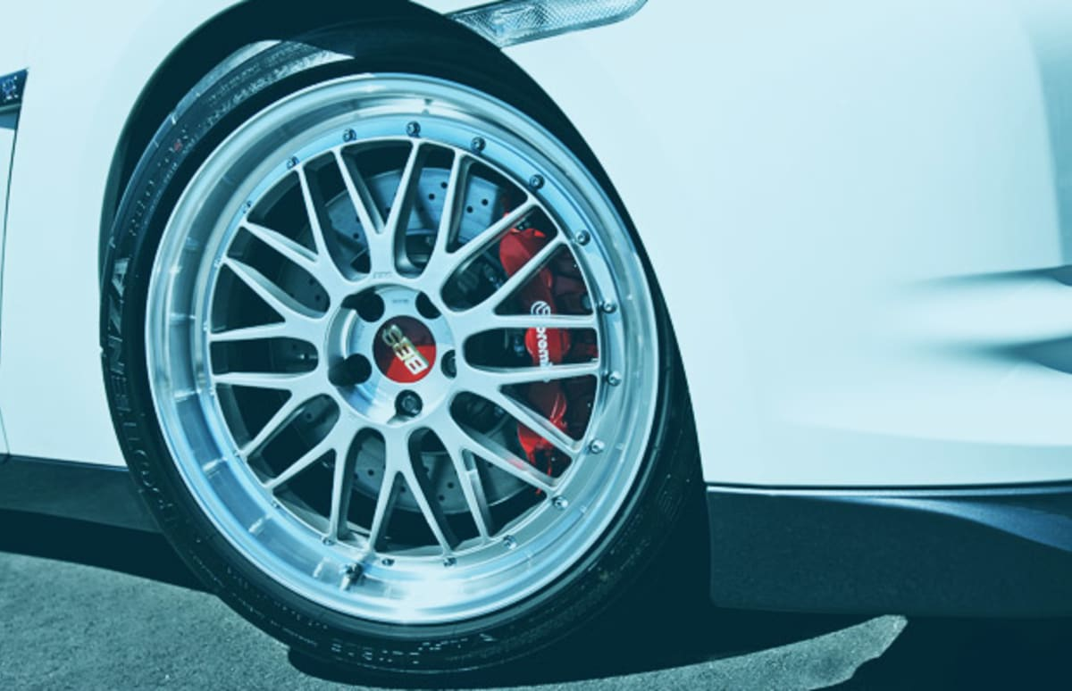 The 10 Best Aftermarket Wheel Manufacturers Right Now | Complex